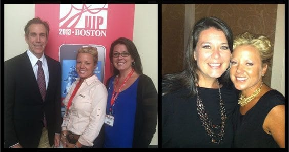 UIP XVII World Meeting  of the International Union of Phlebology in Boston